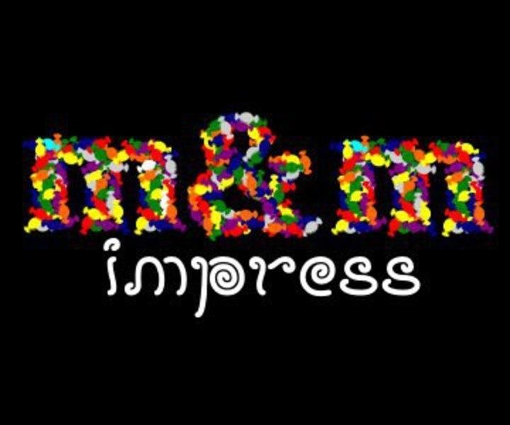 M&Ms Impress Tour Dates