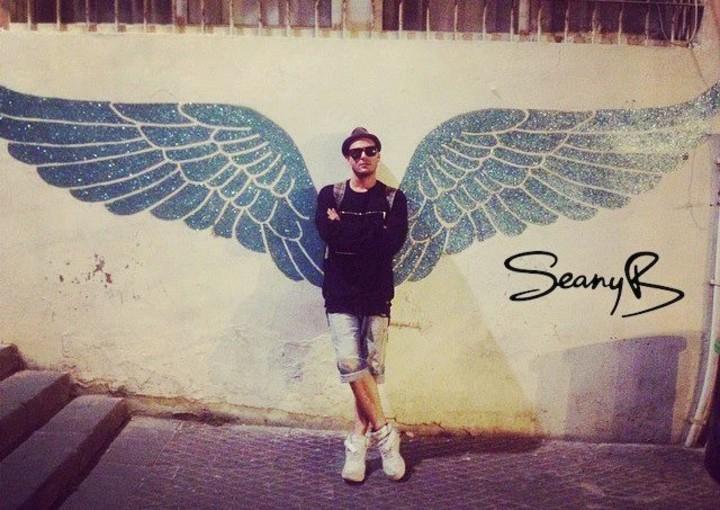 Seany B Tour Dates