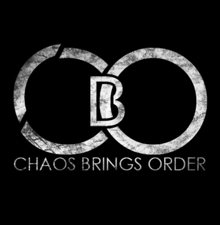 Chaos Brings Order Tour Dates