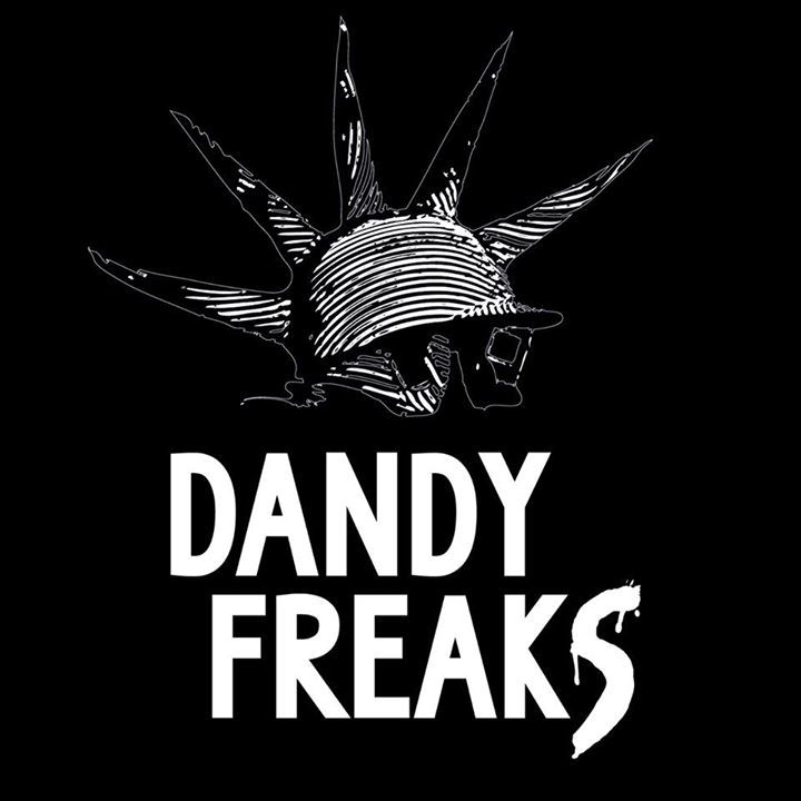 Dandy-Freaks Tour Dates