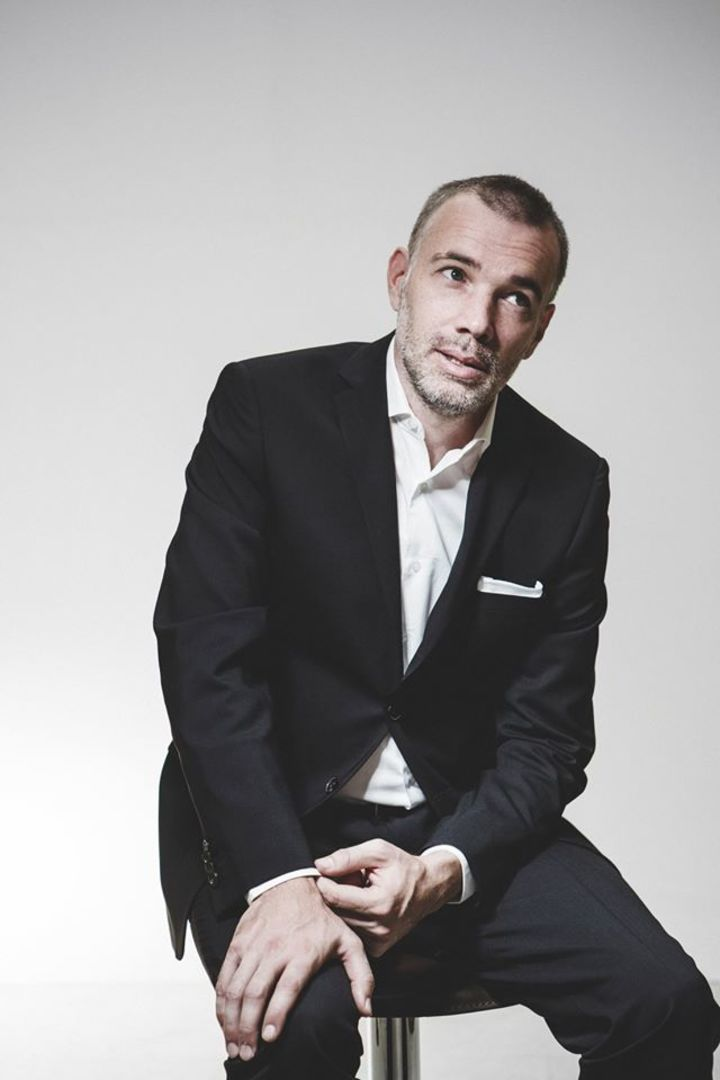 Buck 65 Tour Dates