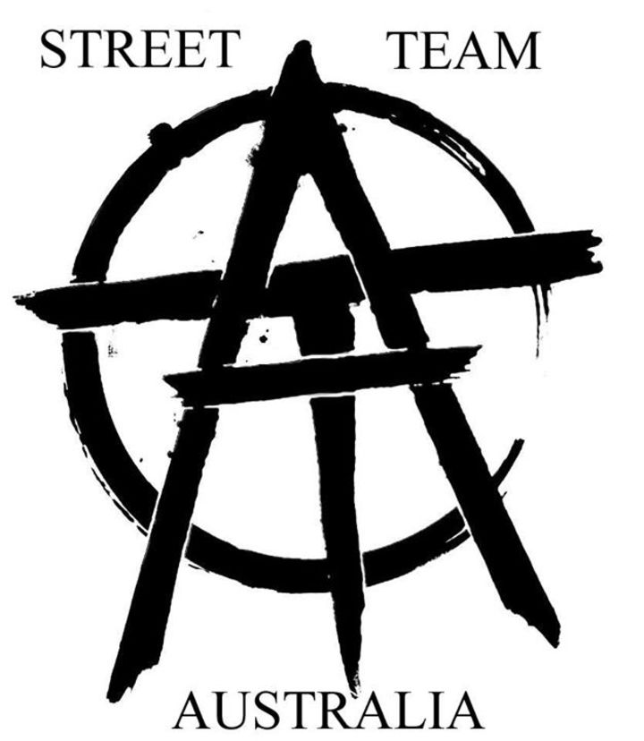 Tonight Alive Street Team Tour Dates