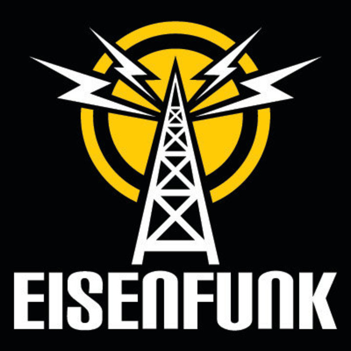 Eisenfunk Tour Dates