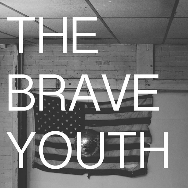 The Brave Youth Tour Dates