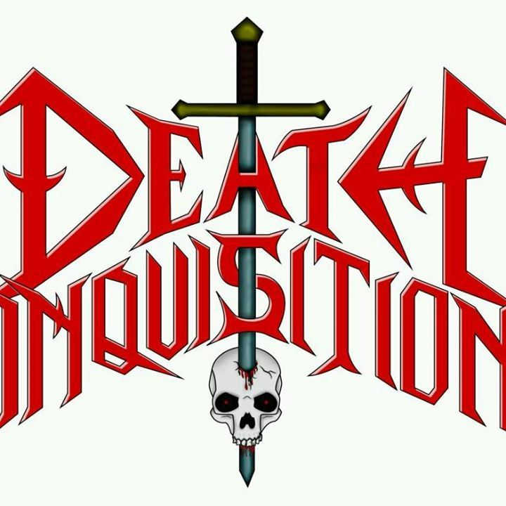 Death Inquisition Tour Dates