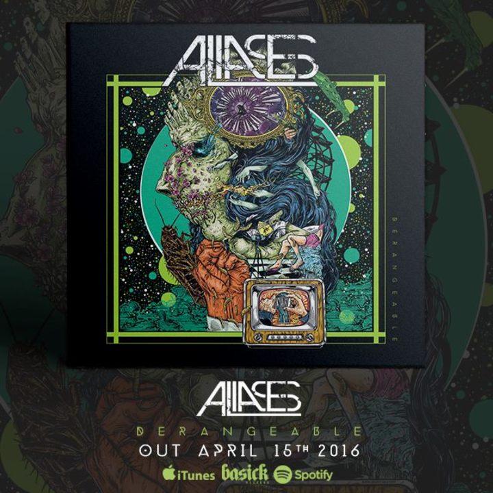 Aliases Tour Dates