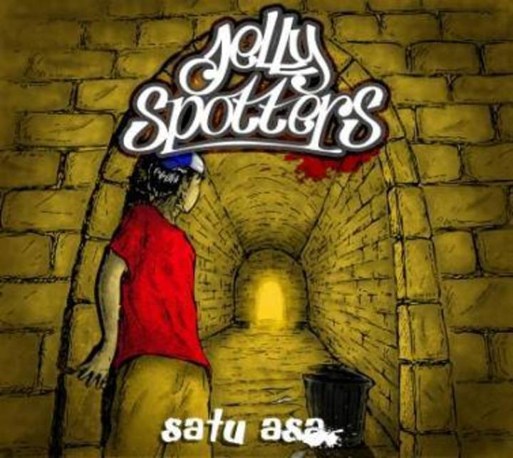 The Jelly Spotter's Tour Dates