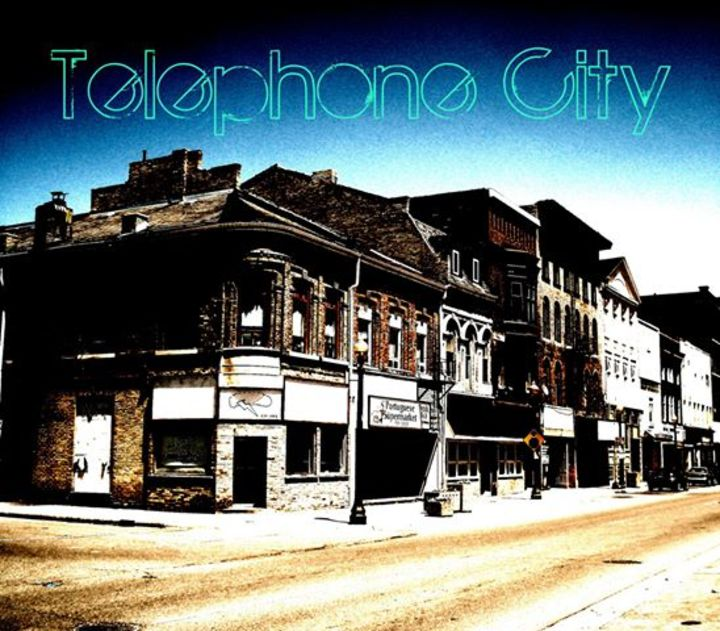 Telephone City Tour Dates