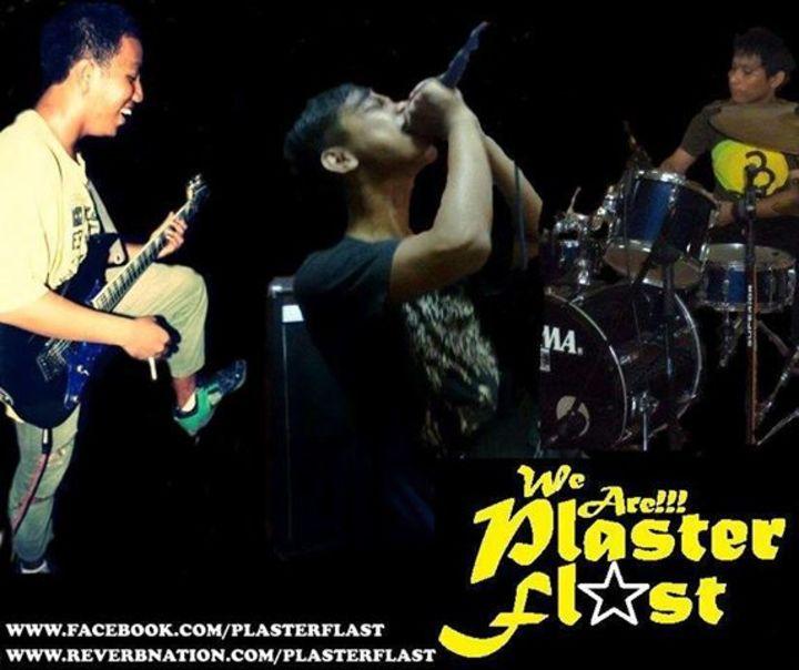 Plaster flast Tour Dates