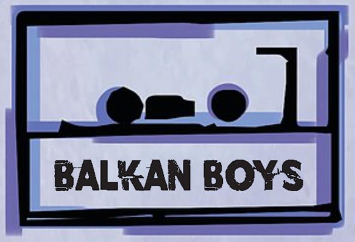 Balkan Boy's Tour Dates