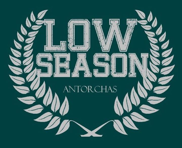 Low Season Tour Dates