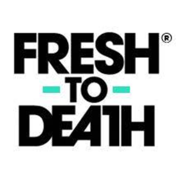 Fresh To Death Tour Dates