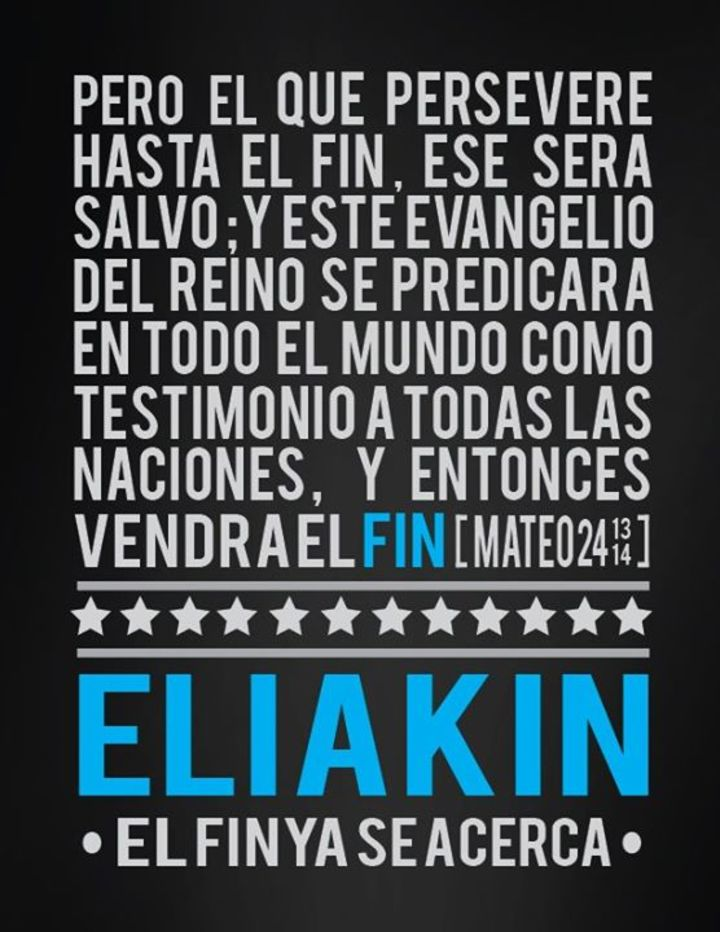 ELIAKIN Tour Dates