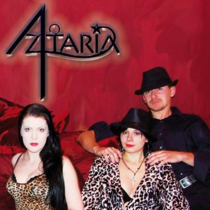 Aztaria Tour Dates