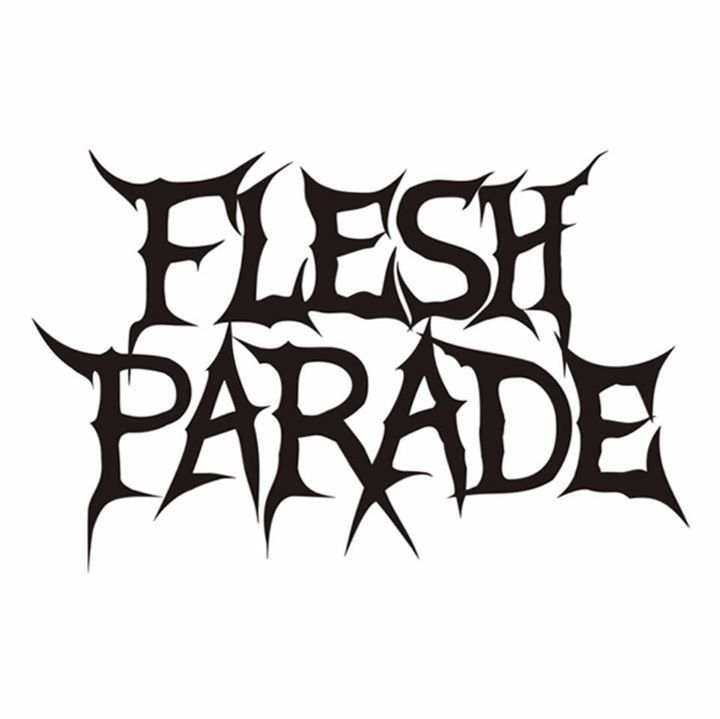 Flesh Parade Tour Dates