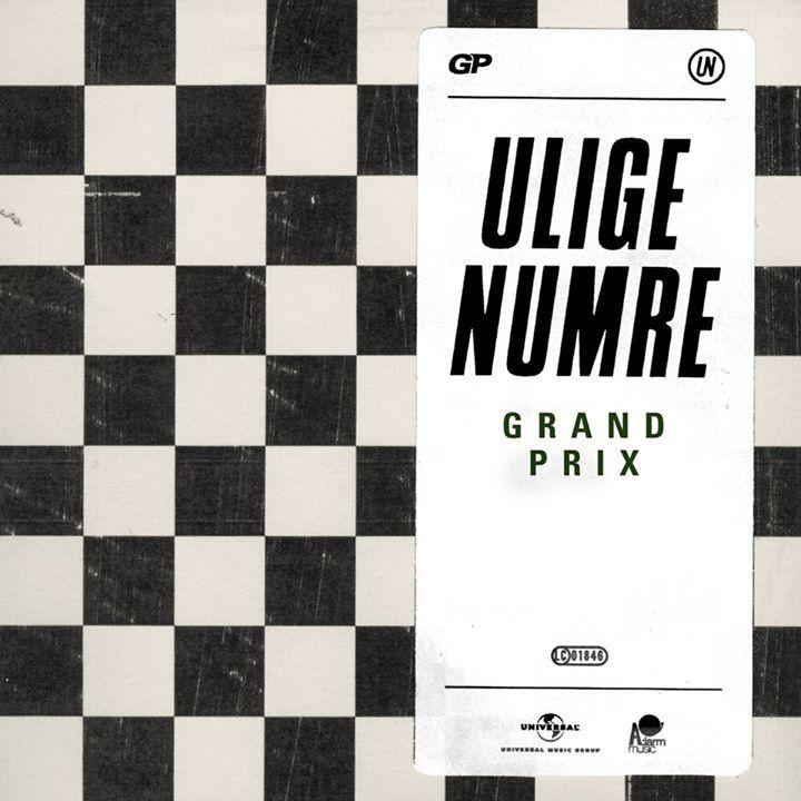 Ulige Numre Tour Dates