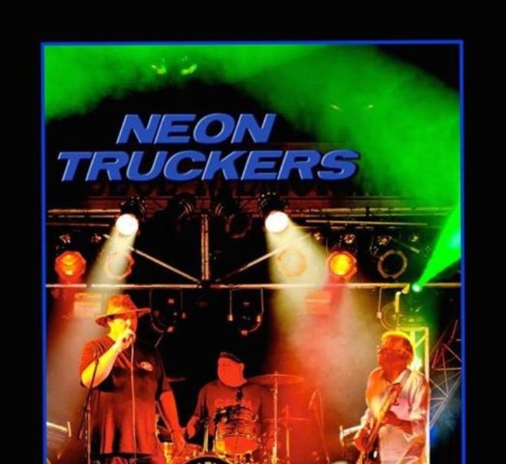 Neon Truckers Tour Dates