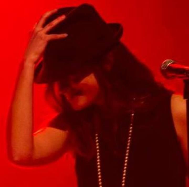 Amélie Pieds Nus Tour Dates