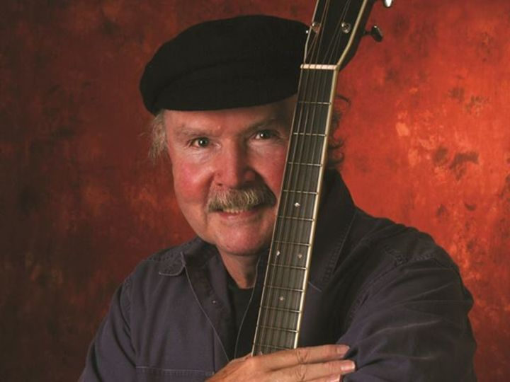 Tom Paxton @ Gateshead - Gateshead, United Kingdom