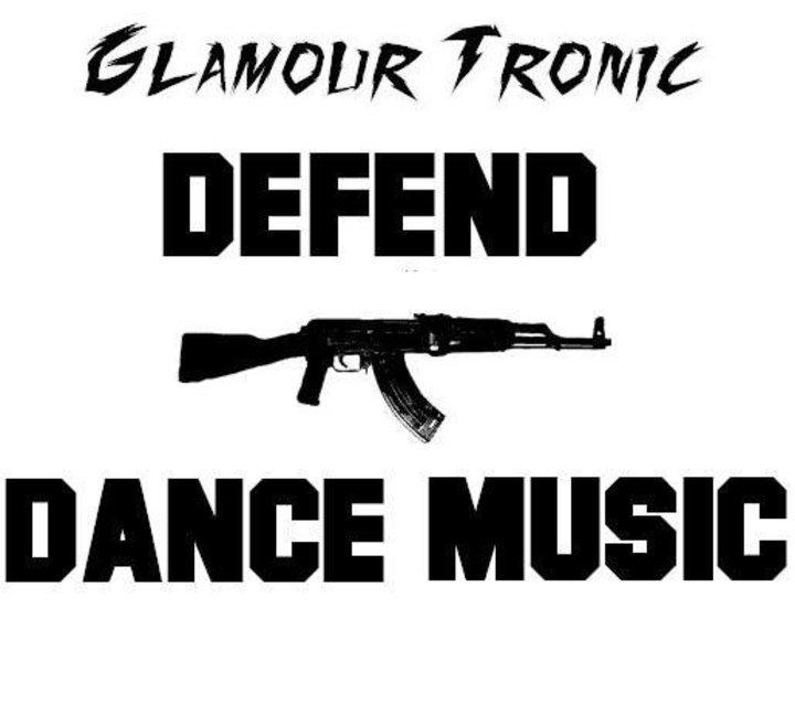 GLAMOUR TRONIC Tour Dates
