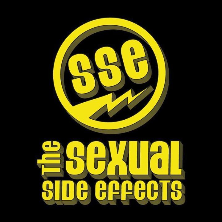 The Sexual Side Effects Tour Dates