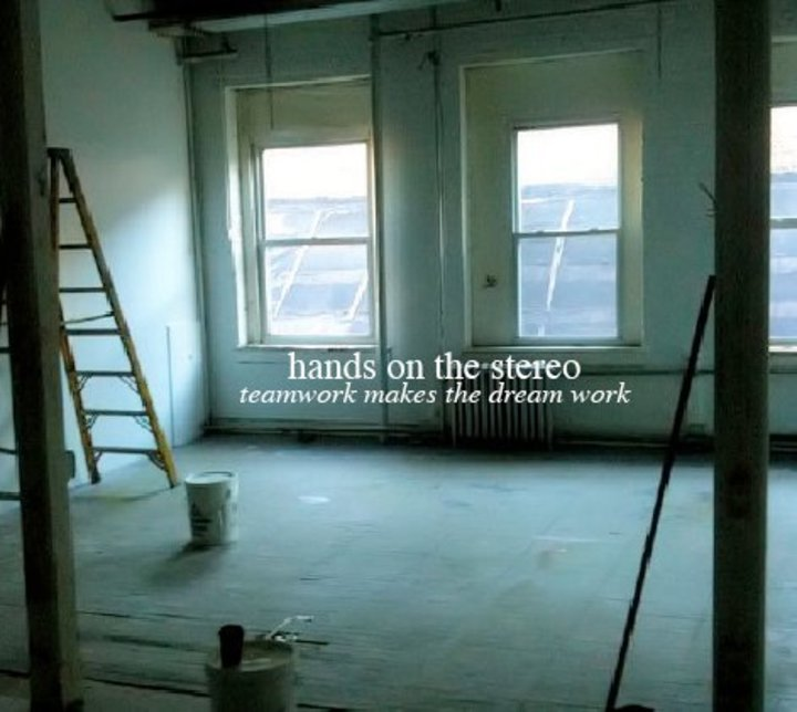 Hands on the Stereo Tour Dates