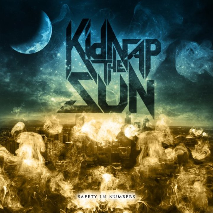 Kidnap The Sun Tour Dates