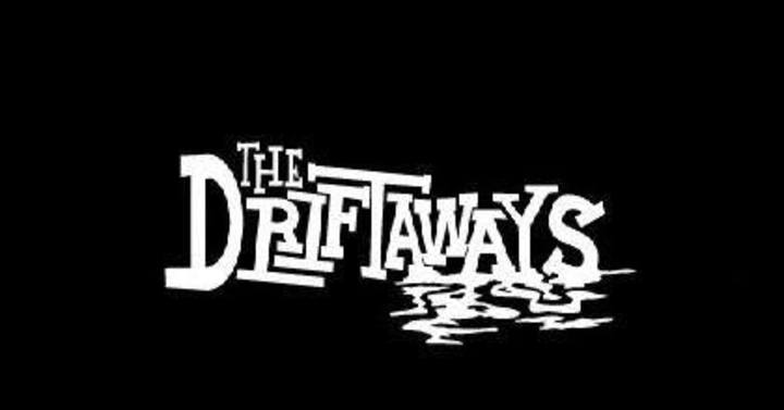 The Driftaways Tour Dates