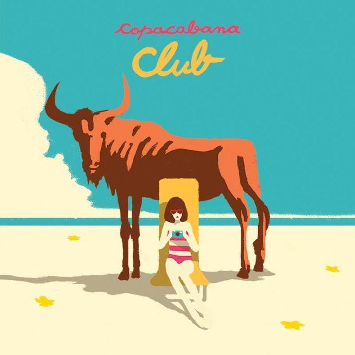 Copacabana Club Tour Dates