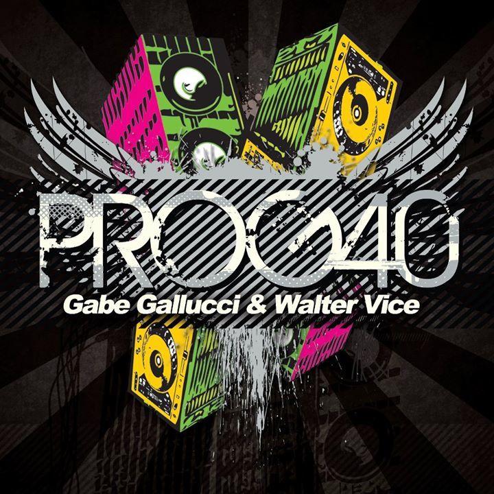 Walter Vice Tour Dates