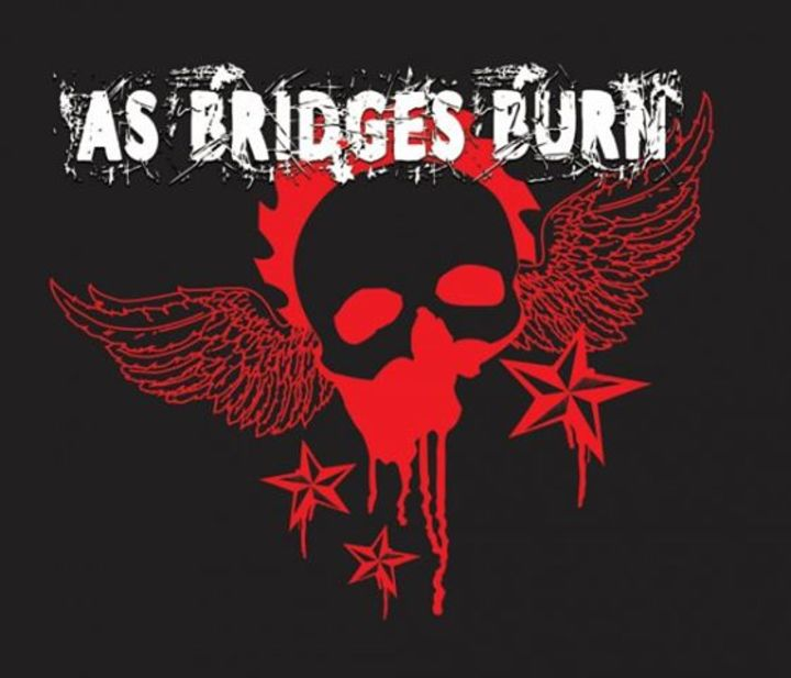 As Bridges Burn Tour Dates