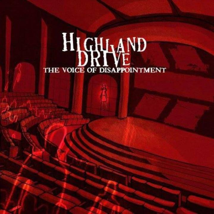 Highland Drive Tour Dates