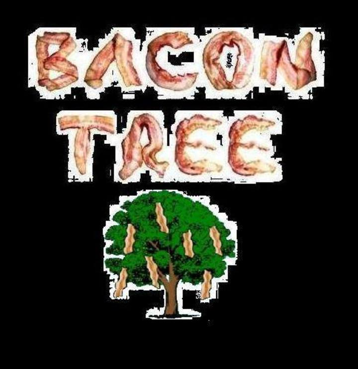 Bacon Tree Tour Dates