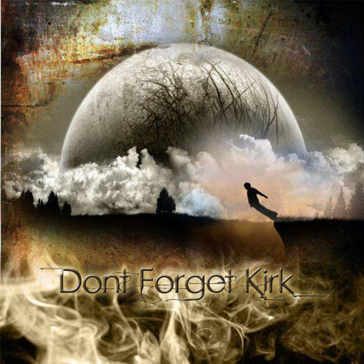 Don't Forget Kirk Tour Dates