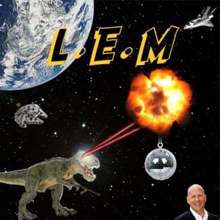 L.E.M Tour Dates