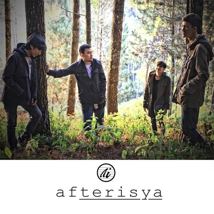 afterisya Tour Dates