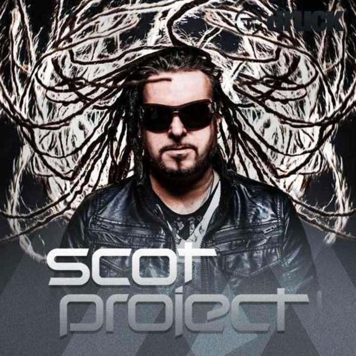 Scot Project Tour Dates