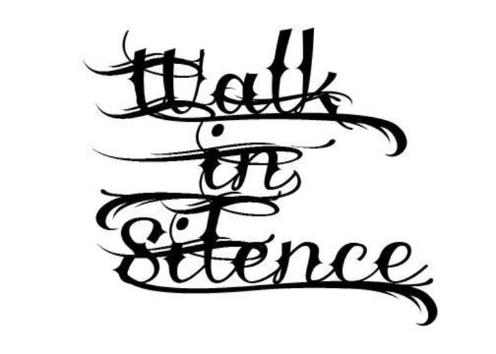 † Walk In Silence † Tour Dates