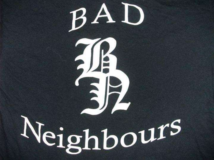Bad Neighbours Tour Dates