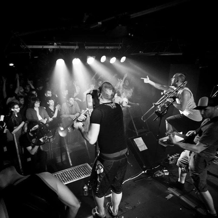 The Bandgeek Mafia Tour Dates
