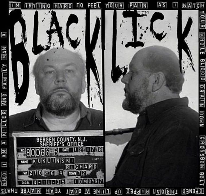 Black Lick Tour Dates