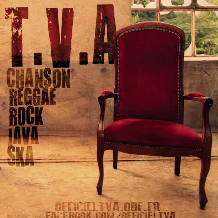 T.V.A Tour Dates