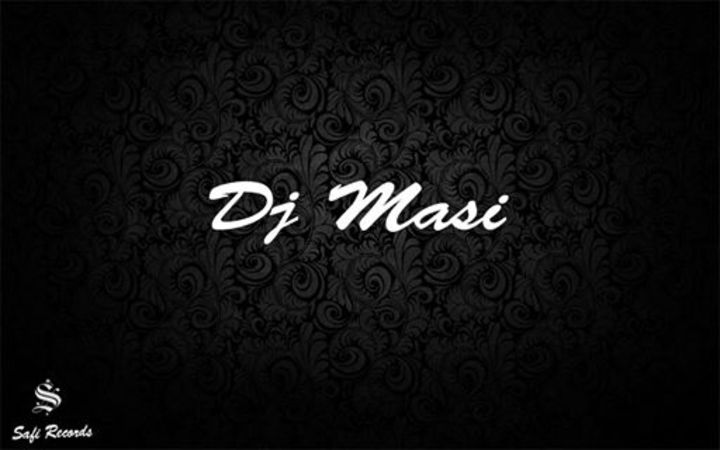 Dj Masi Tour Dates