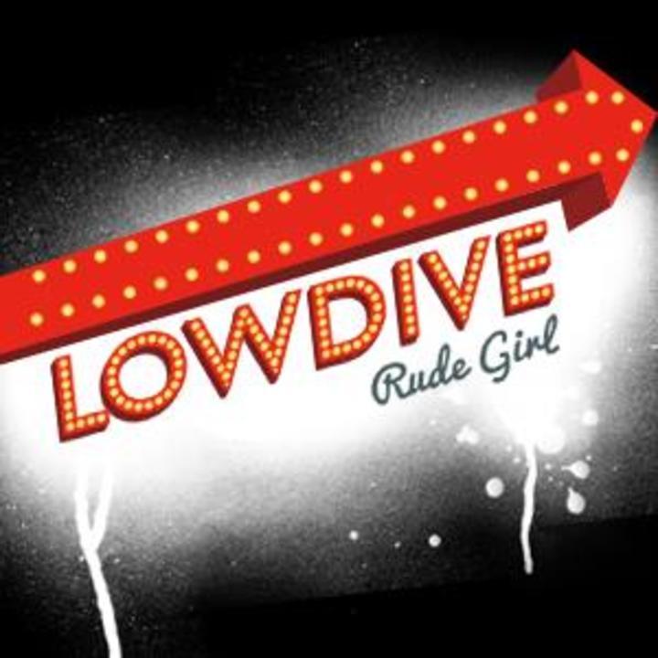 Lowdive Tour Dates