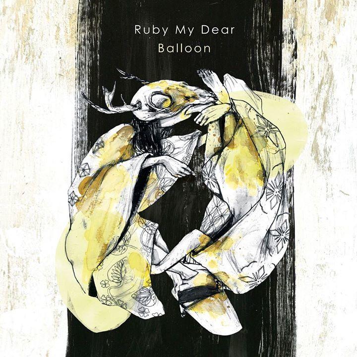 Ruby My Dear Tour Dates