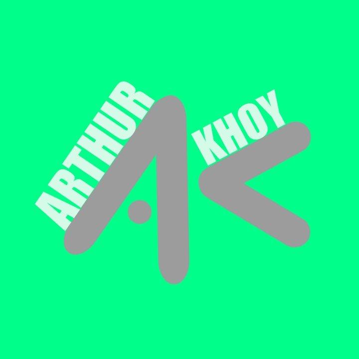 ArthurKhoy Tour Dates
