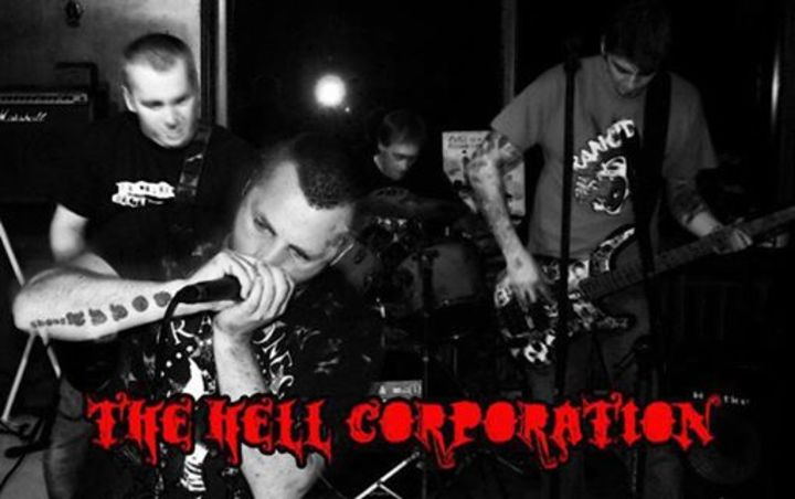 the hell corporation Tour Dates