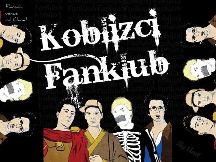 KOBLÍŽC! Fanklub Tour Dates