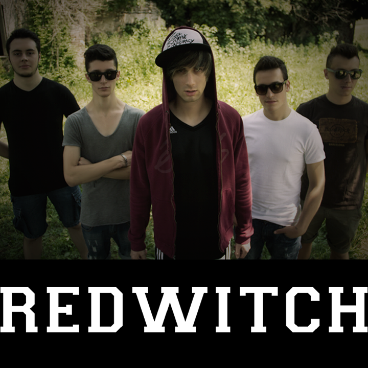 Redwitch Tour Dates