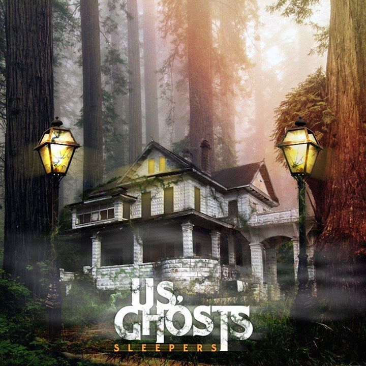 Us, Ghosts Tour Dates